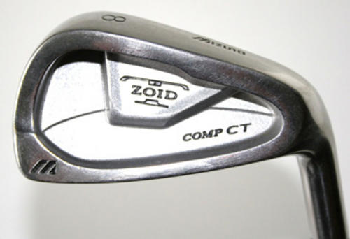 Mizuno Comp-CT Golf Club