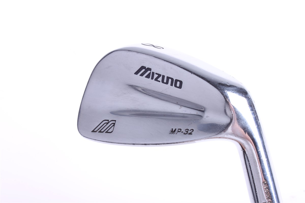 Mizuno MP_32-specs.png Golf Club