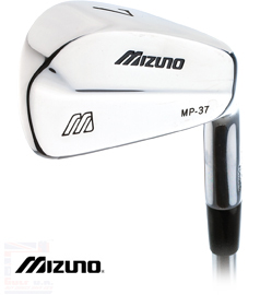 Mizuno MP-37 Golf Club