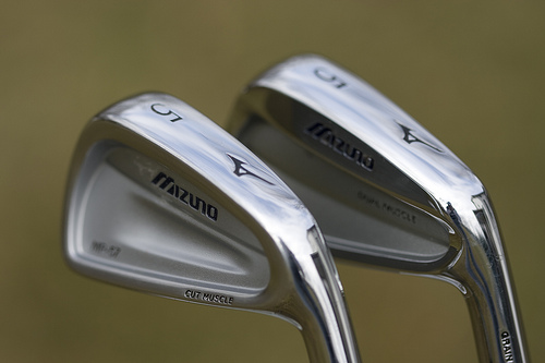 Mizuno MP-52 Golf Club