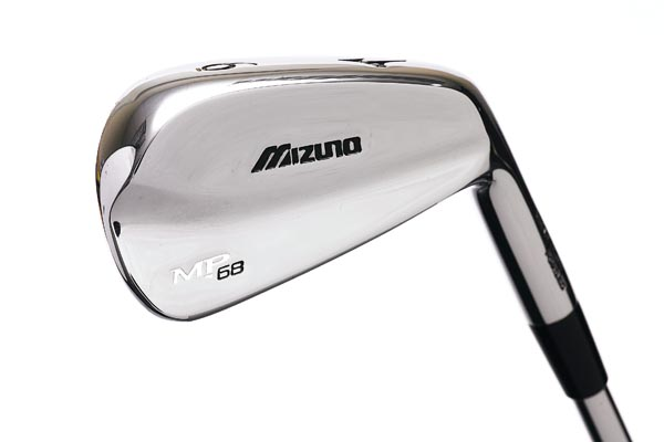 Mizuno MP-68 Golf Club