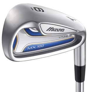 Mizuno MX-100 Golf Club