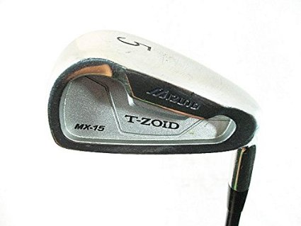 Mizuno MX-15 Golf Club