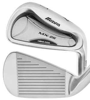 Mizuno MX-25 Golf Club