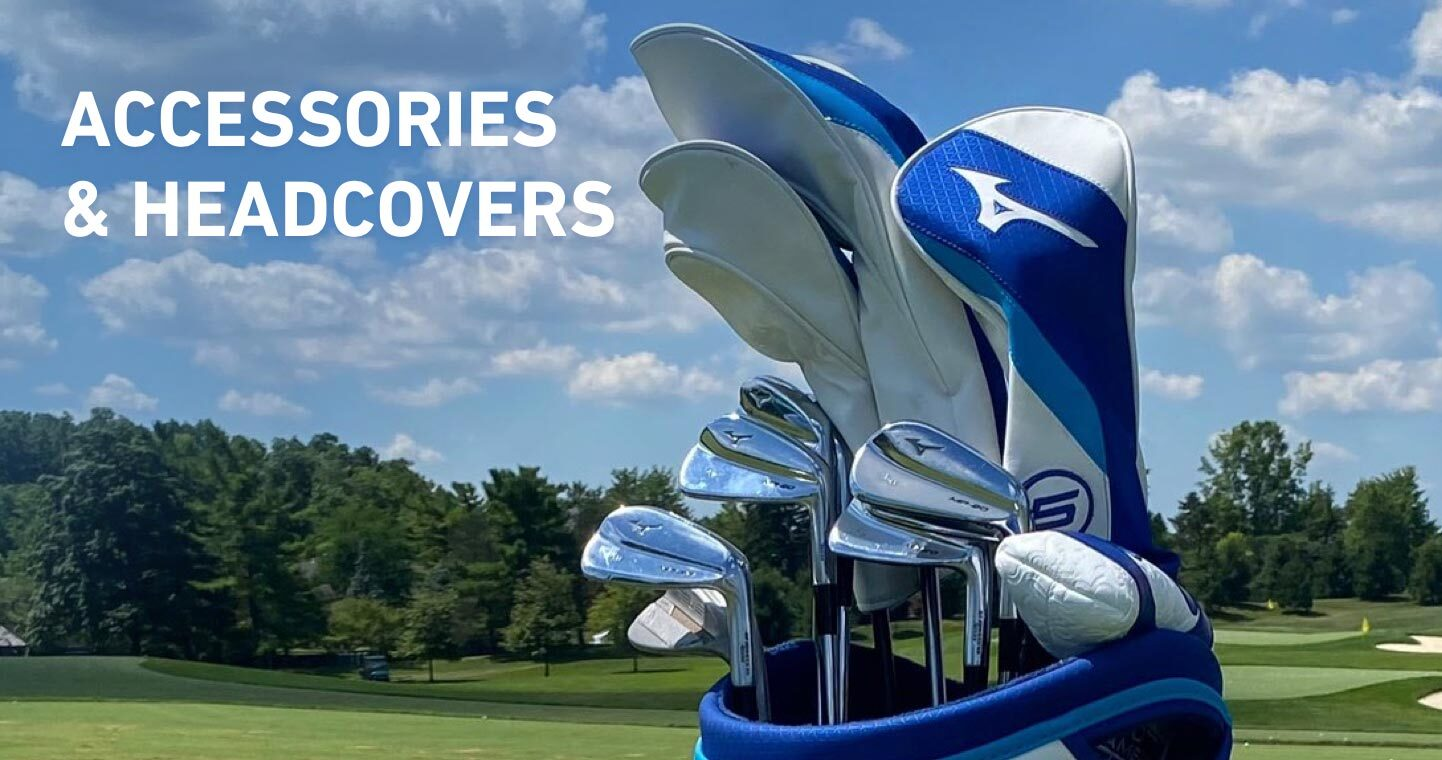 from Mizuno Golf
