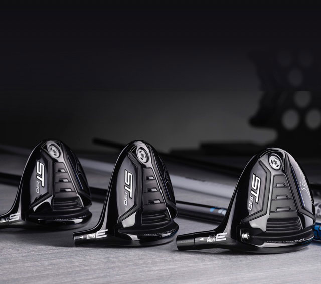ST190 Fairway Woods