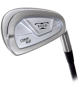 Mizuno Comp-EZ Golf Club