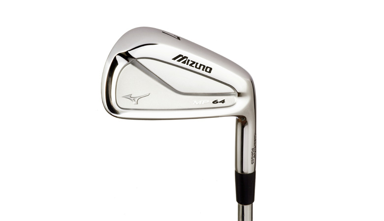 Mizuno MP-64 Golf Club