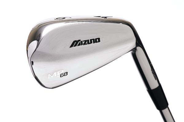 Mizuno MP-68 Golf Club