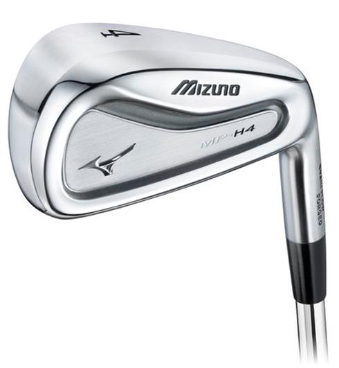 Mizuno MP-H4 Golf Club