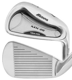 Mizuno MX-25 Golf Club