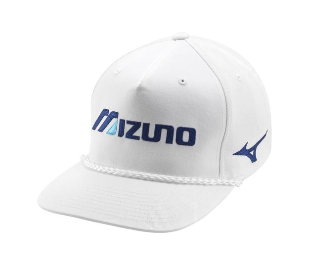 Mizuno Retro Cap