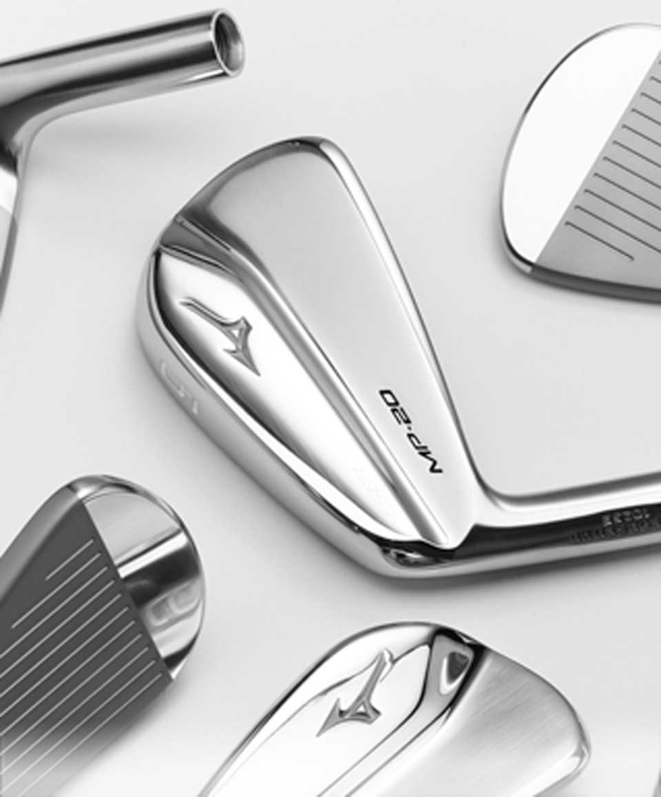 mizuno mp 20 launch date