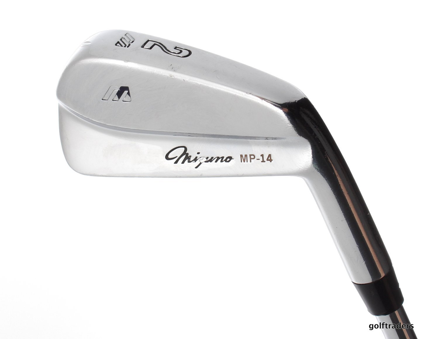 Mizuno MP_14-specs.png Golf Club