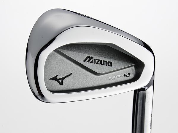 Mizuno MP-53 Golf Club