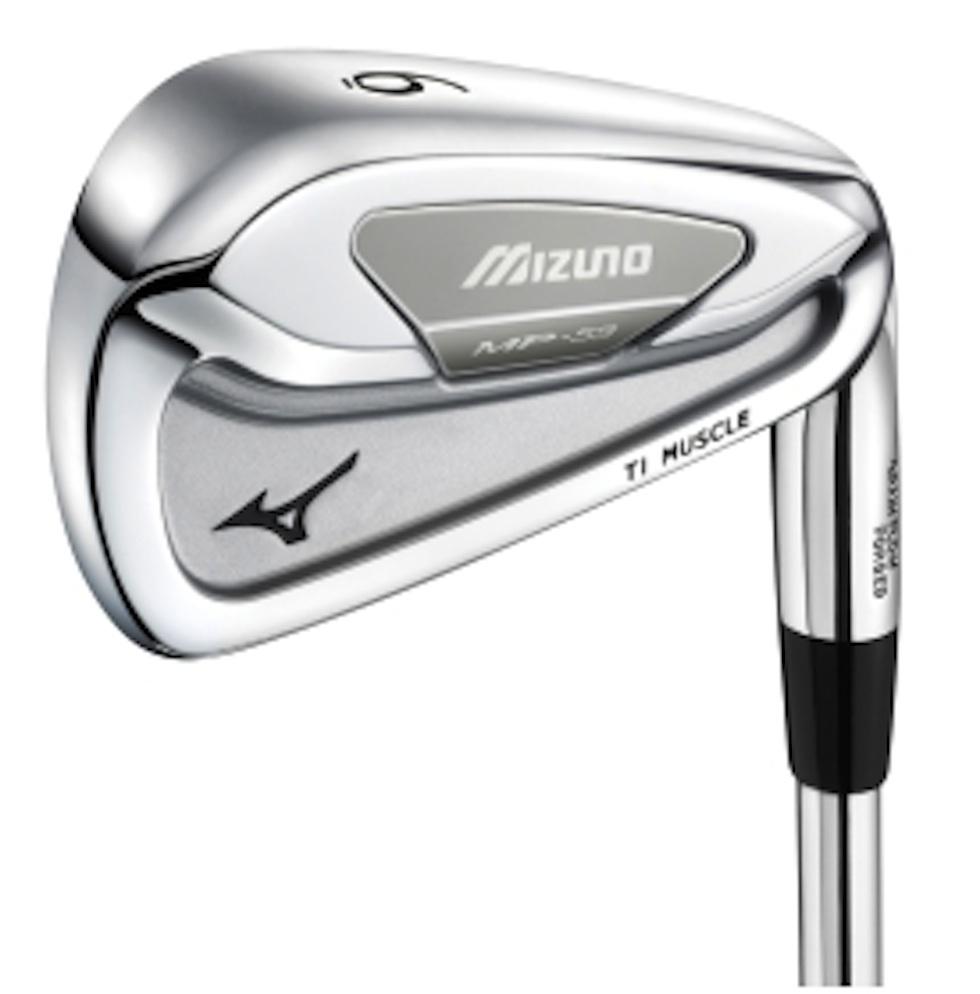Mizuno MP-59 Golf Club
