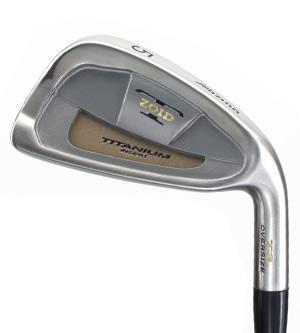 Mizuno T-3 Golf Club