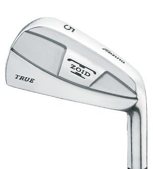 Mizuno True Golf Club
