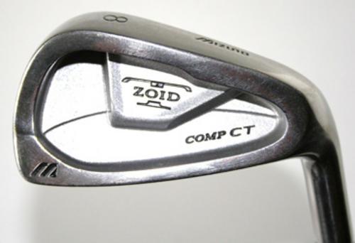 Mizuno Comp-CT Golf Club