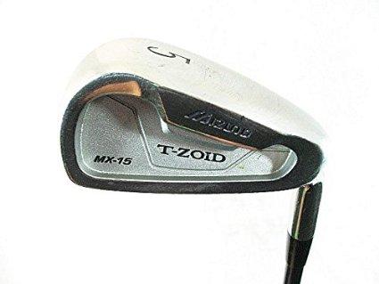 Mizuno MX-15 Golf Club