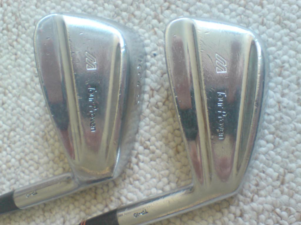 Mizuno TP-10 Golf Club
