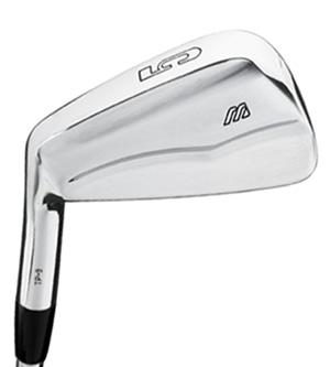 Mizuno TP-9 Golf Club