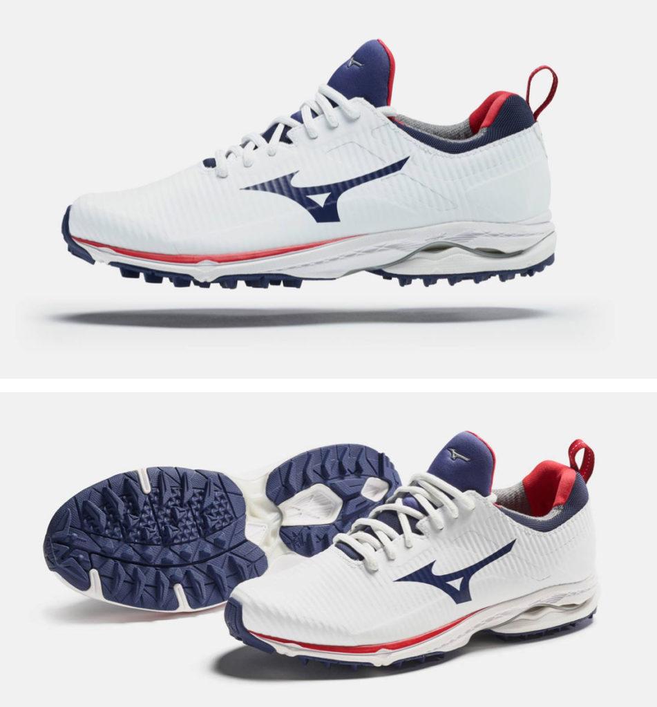 mizuno golf shoes