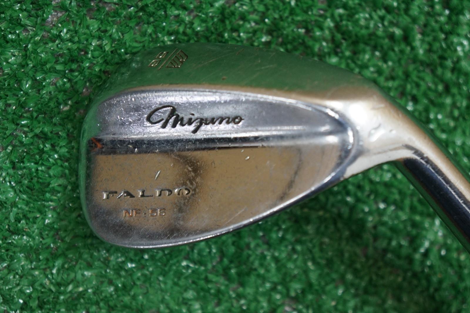Mizuno Faldo ID Golf Club