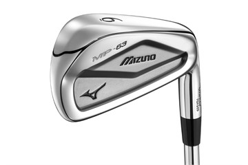 Mizuno MP-63 Golf Club