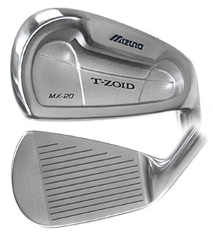 Mizuno MX-20 Golf Club