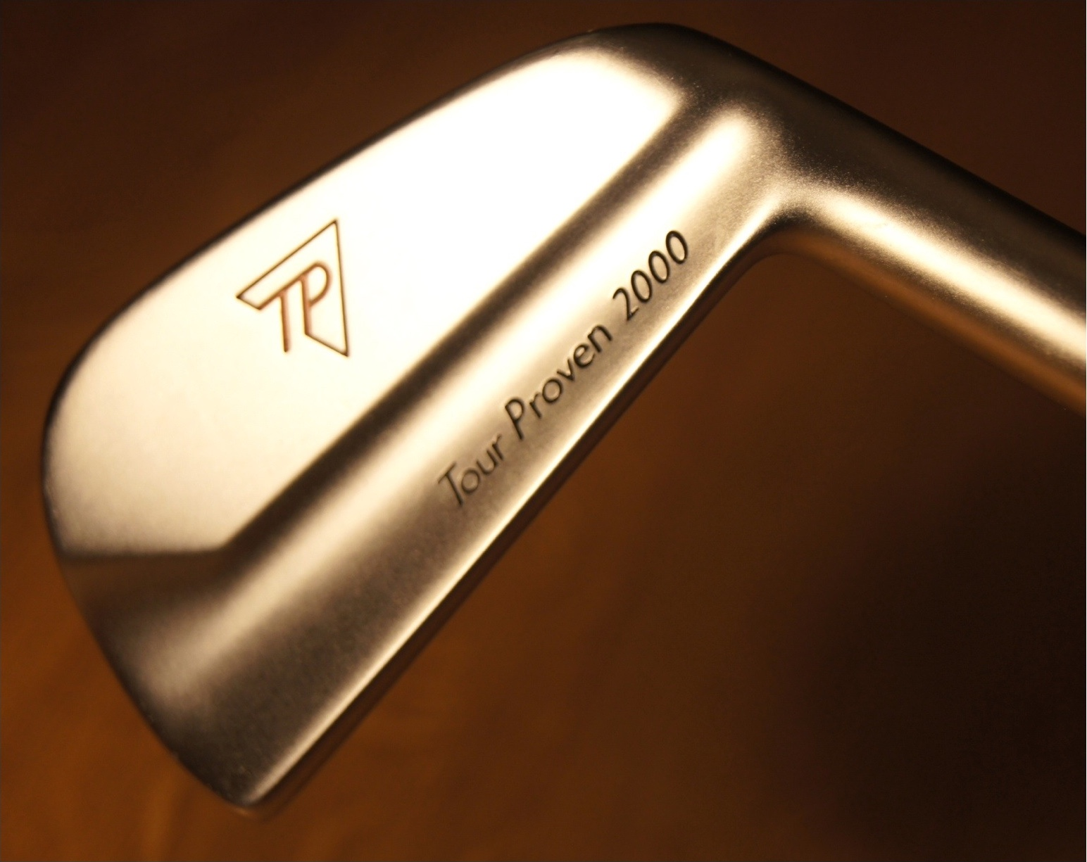Mizuno TP-2000 Golf Club