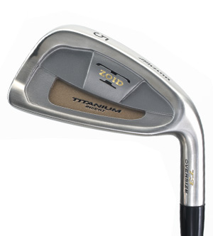 Mizuno T-3 Golf Club