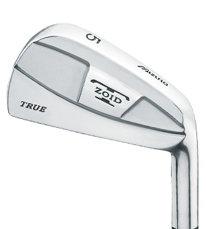 Mizuno True Golf Club