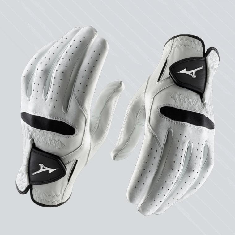 Gloves from Mizuno Golf
