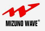 Mizuno Wave logo