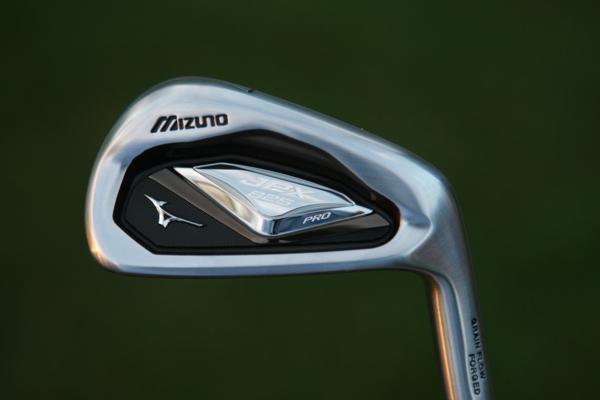 Mizuno JPX 825 Pro Golf Club