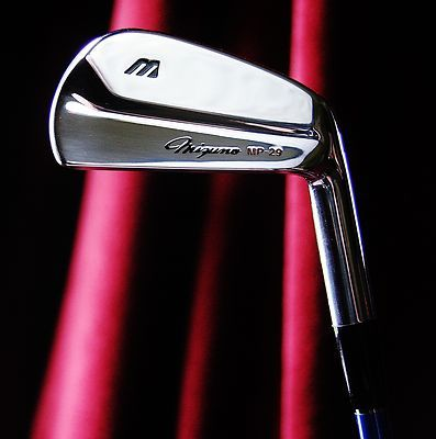 Mizuno MP_29-specs.png Golf Club
