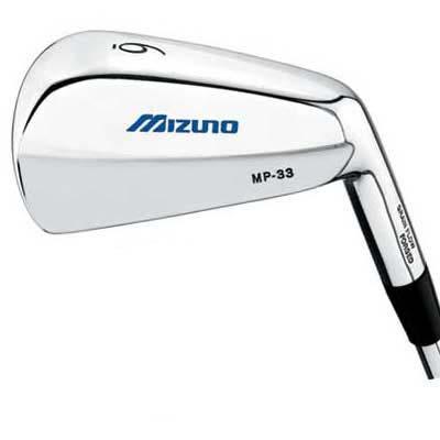 Mizuno MP-33 Golf Club
