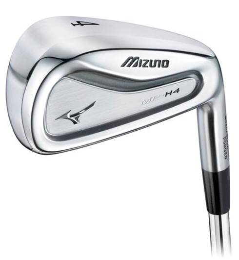 Mizuno MP-H4 Golf Club