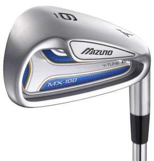 Mizuno MX-100 Golf Club