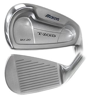 Mizuno MX-20 Golf Club