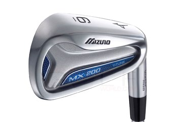 Mizuno MX-200 Golf Club