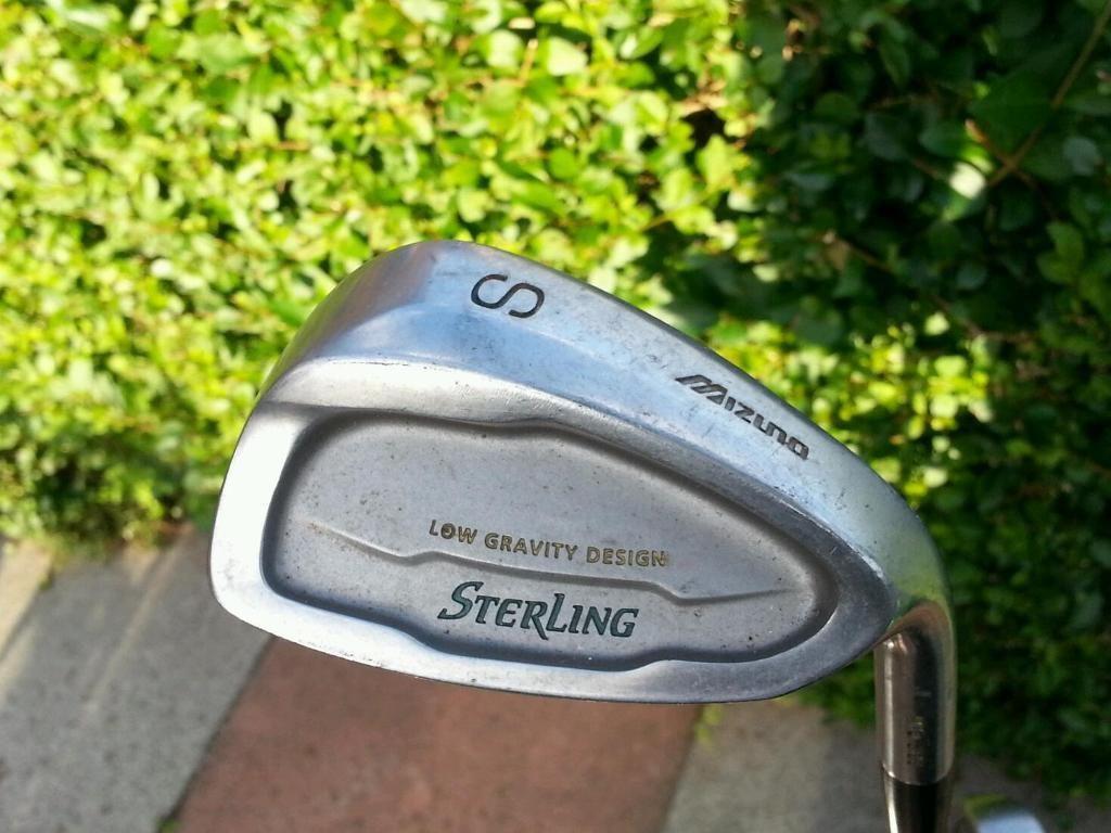 Mizuno Sterling Golf Club