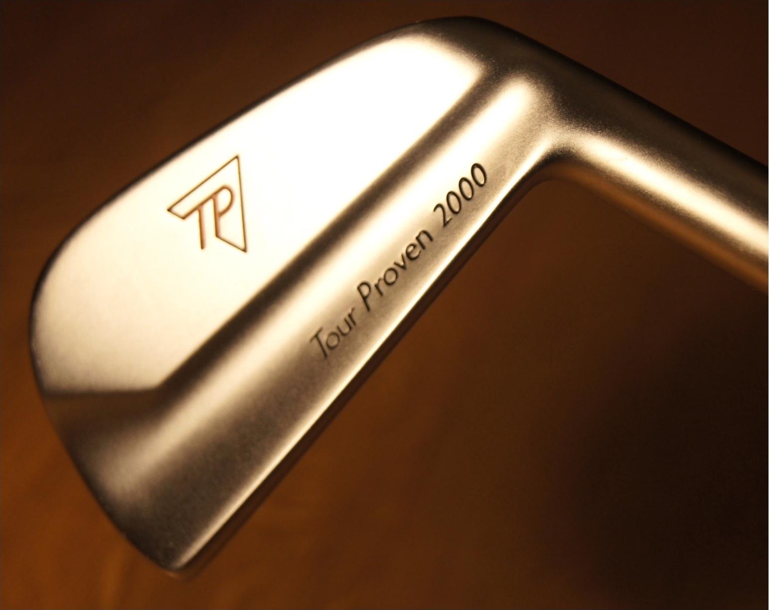 Mizuno TP-2000 Golf Club