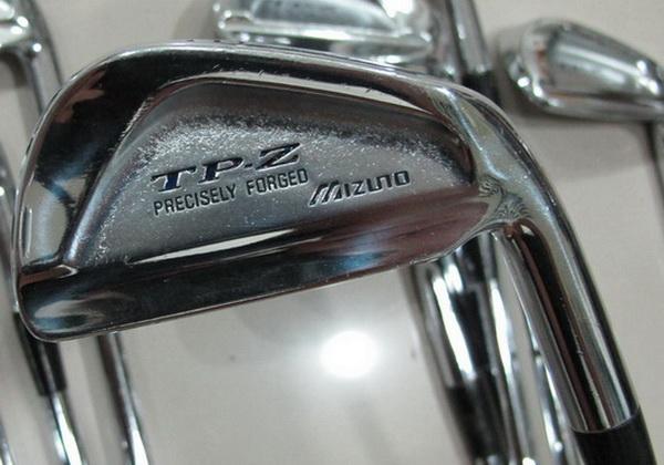 Mizuno TP-Z Golf Club