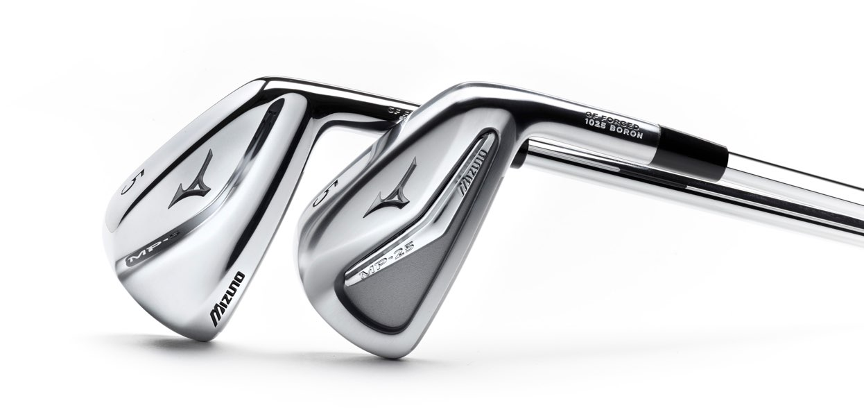 b767a80b6d76 Mizuno Confirms MP-25 and MP-5 Iron Release - Mizuno Golf Europe