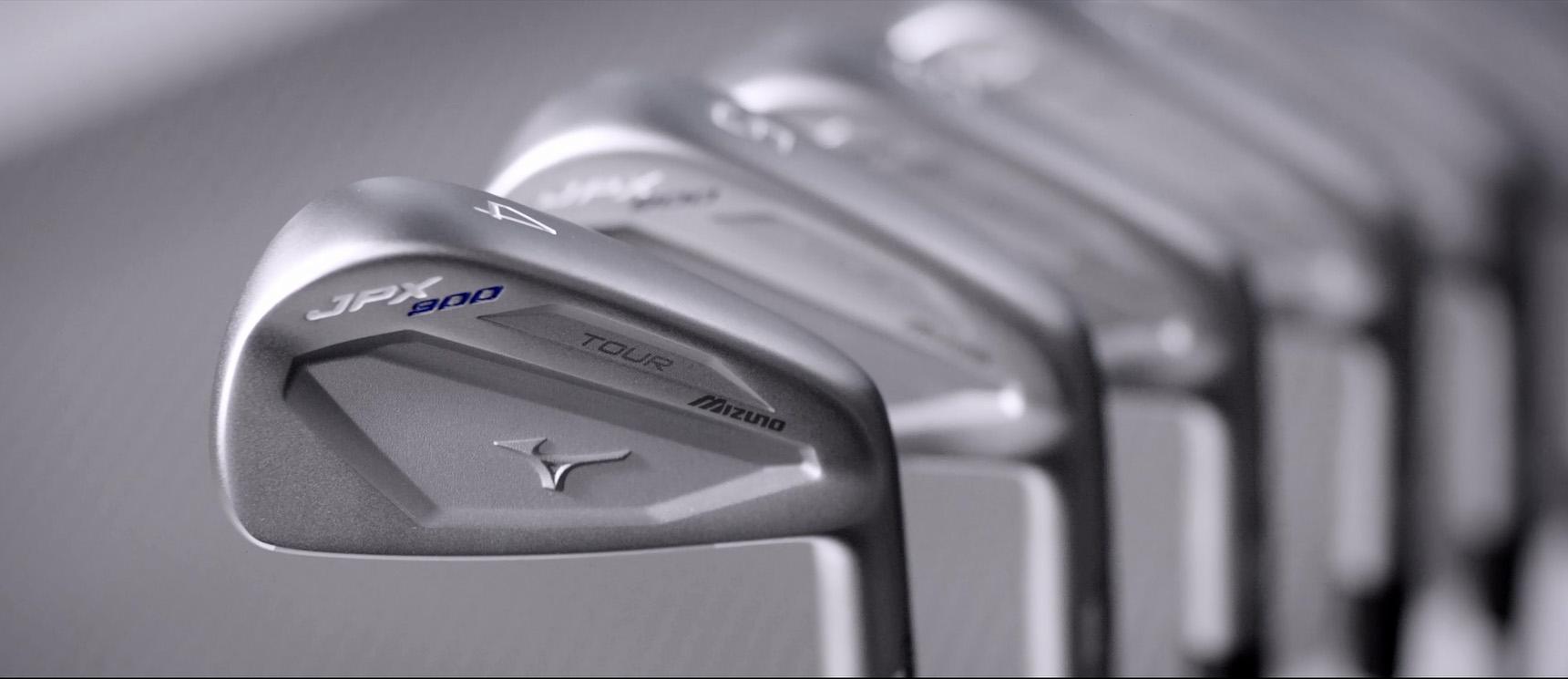 1416c3d0c47 More information on the new Mizuno JPX900 irons - Mizuno Golf Europe