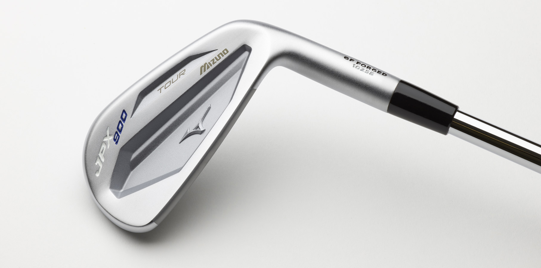 7797660d103 How the 2017 US Open winning irons found their way home. - Mizuno ...