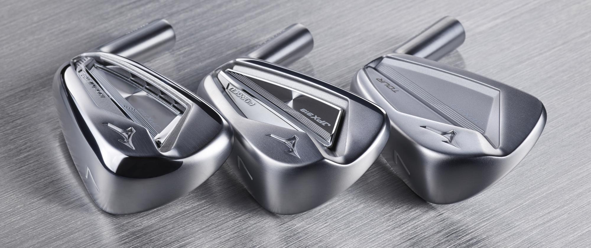 106cb1becd3 Mizuno JPX919 iron sets - custom assembly schedule - Mizuno Golf Europe