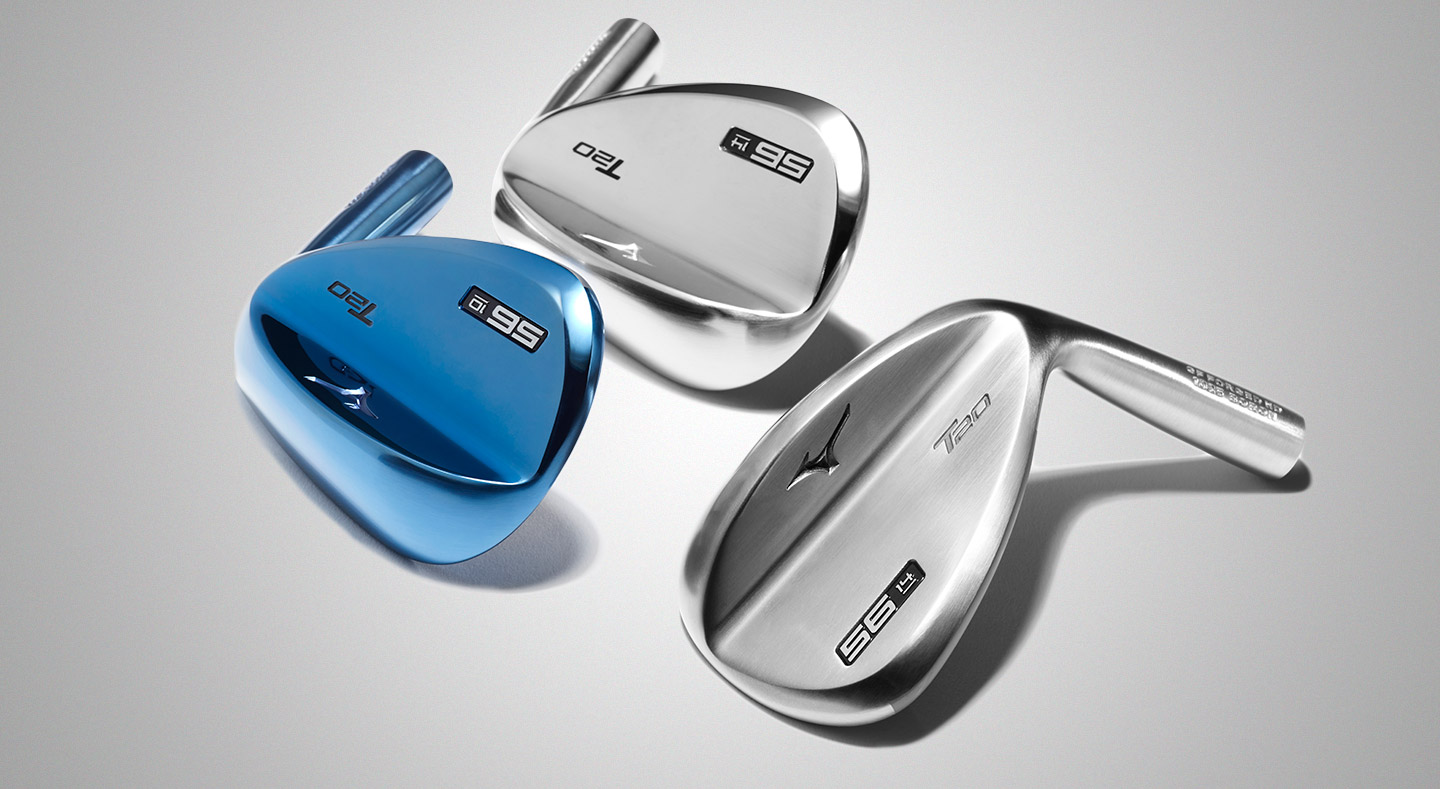 T-20 Wedges